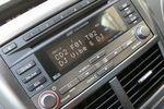 В аудиосистему WRX входит AM/FM-радиоприемник, CD-чейнджер на 6 дисков и 10 динамиков.