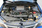 Автожурналисты проехали на этом автомобиле 4 100 км. Вот так стал выглядеть 2,5-литровый турбированный двигатель после такого пробега.
