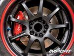 Литые диски Works для Honda S2000.
