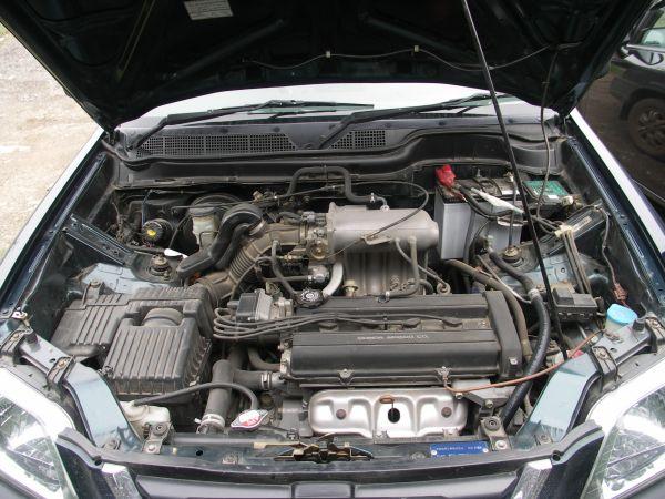 В каталогах этот двигатель