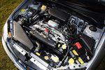 Двигатель Subaru Impreza Anesis 2.0 i-S