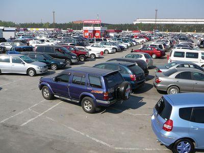 Авторынок - автобазар: частные авто объявления! Авто рынок ...