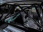 Каркас безопасности Toyota Corolla AE86.