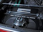 Сабвуфер Toyota Corolla AE86.