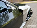 Крыло Nissan 350Z