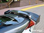 Антикрыло на Nissan 350Z