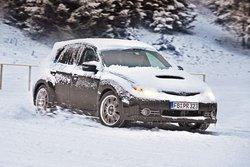 В роли дешевого: Subaru Impreza WRX STI (43770 евро)