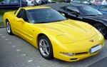 Chevrolet Corvette C5   Chevrolet Corvette Stingray