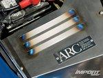 Теплоизоляционная перегородка ARC