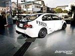 Honda FD2 Civic Type R