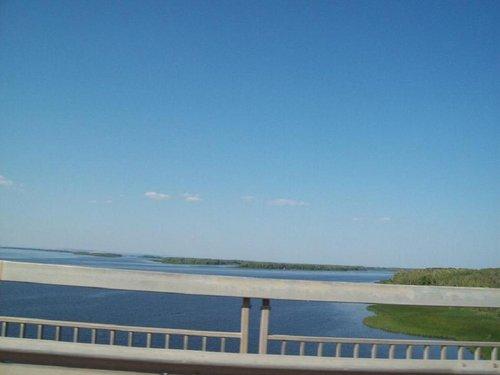 Матушка-Волга.