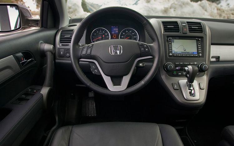 Хонда срв 2010 фото