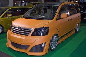 Toyota Voxy