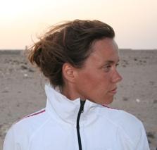 Марина Нечаева.