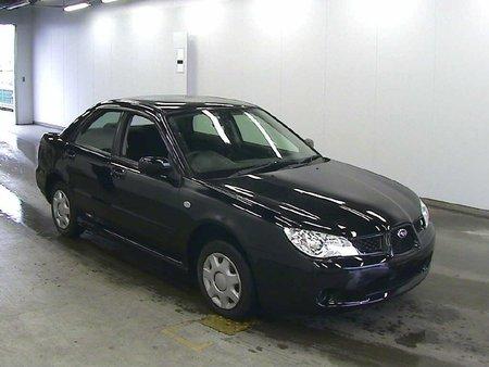 Subaru Impreza (�������)