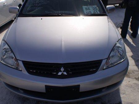Mitsubishi Lancer (�����������, �����)