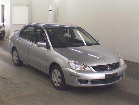 Mitsubishi Lancer (�������)