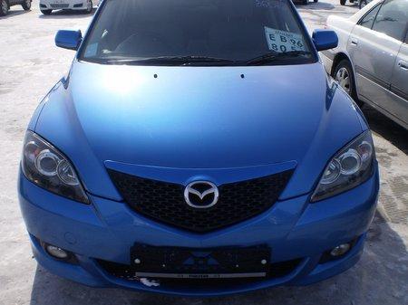 Mazda Axela (�����������, �����)