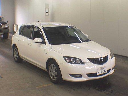 Mazda Axela, �������