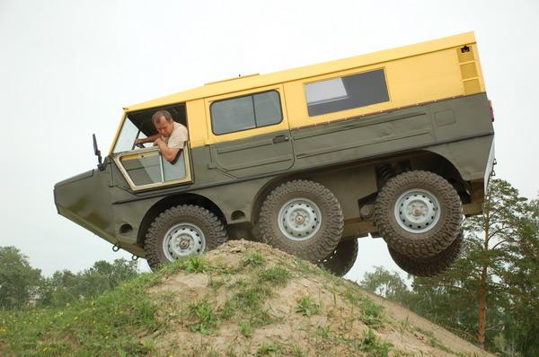 Подвеска - с продольными рычагами-балансирами замкнутого коробчатого...
