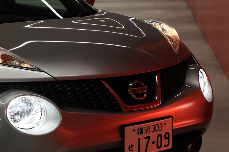 ����-����� Nissan Tino. ������������ - AutoTurn.ru