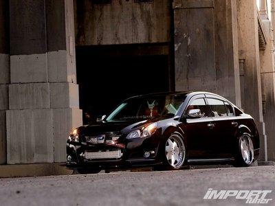 Subaru Legacy 2010 года