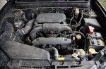2,5-литровый горизонтально-оппозитный двигатель