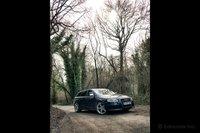 Audi RS6 5.0 TFSI