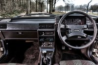 Audi Quattro Coupe