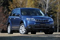 ����������� Forester ������ ����� ����������� ������� ����� �������� ������������ ����������� �� ������� �������� ������� ���� � ����� ������� �� ����� (��� ������, ����� 2.0�). ������ ����� �� �������� � ���������� ��������, ��������� ������� ����������� ���������� ������������ ����. ���� � �������������� �� ���� ������ — «Marine Blue Pearl».