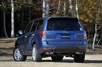Subaru Forester 2.0XS Platinum Selection