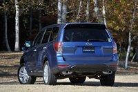 Subaru Forester 2.0XS Platinum Selection