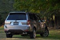 Subaru Forester S-Edition