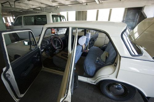 Из Минска на Байкал и обратно на «Москвиче-412»: Автотуризм и