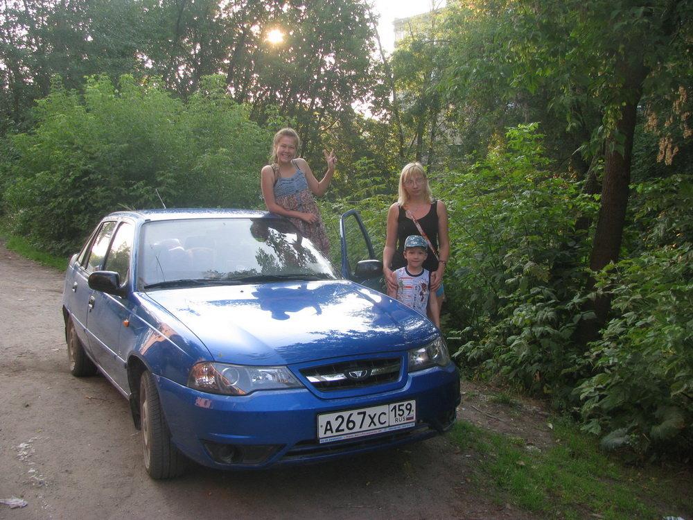 путешествие на автомобиле по россии отчеты