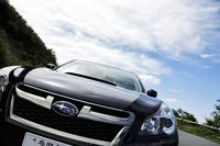 ѕвзХв Ю вХбв-ФаРЩТХ Subaru Legacy Touring Wagon 2.0GT DIT Eyesight