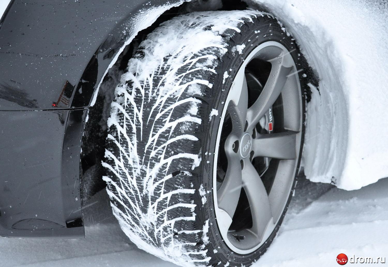 Nokian Hakkapeliitta R2 >> VWVortex.com - Winter tires for your Tiguan