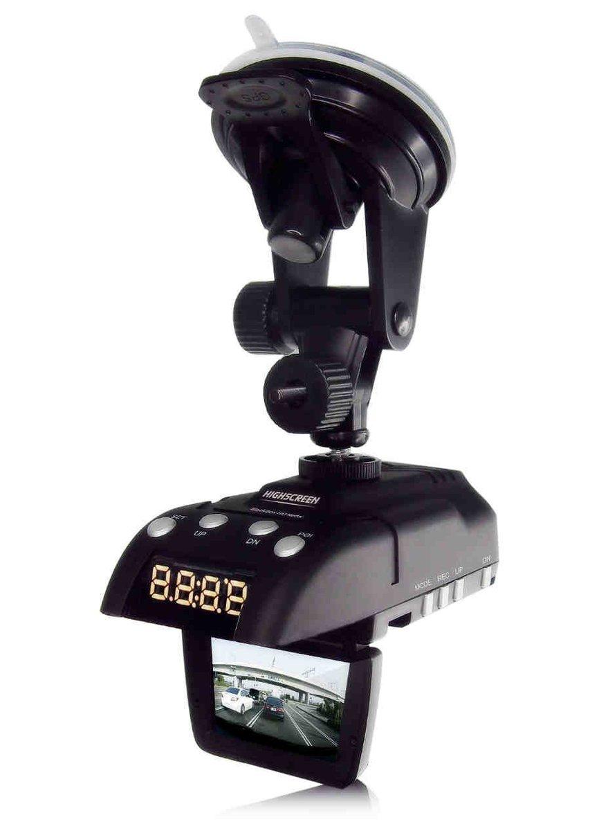 Видеорегистратор со встроенным радар-детектором