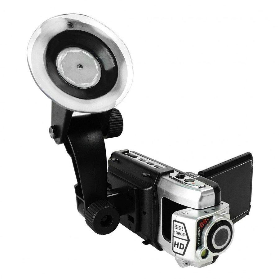 схема подключения поворотной камеры к регистратору