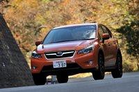 Милый на вид Subaru XV пользуется высокой популярностью даже среди представителей деловых кругов. Большое впечатление производят эксклюзивные цвета окраски модели: Tangerine Orange Pearl и Desert Khaki. Несмотря на небольшую площадь окон, автомобиль обладает хорошей обзорностью.