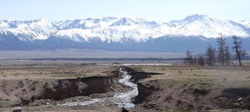 Майские праздники в Республике Алтай
