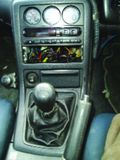 Система автоматического климат-контроля – одно из немногих благ, доставшихся по наследству от бывшего владельца GT-R: «голову» и рычаг КПП японцы любят оставлять на память