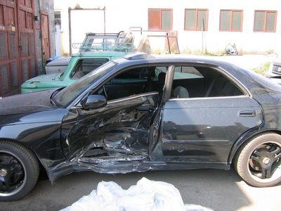Сводка происшествий за 4 декабря 2008 г. от УГИБДД Хабаровского края