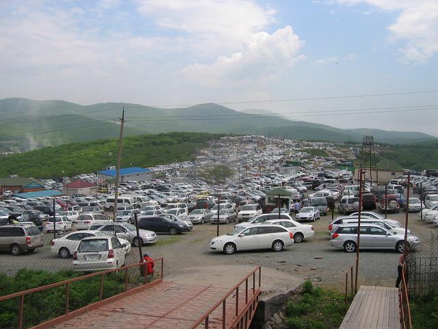 японские аукционы, автомобильные аукционы Владивосток ...