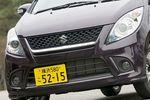 Suzuki Cervo SR.