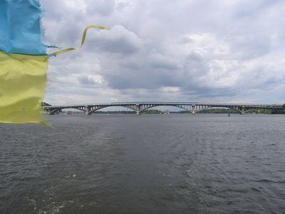 Путешествие по Украине и Молдавии с проездом через Беларусь.