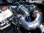 Блоу офф клапан Acura NSX-T.
