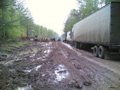 Истории о нескольких перегонах из Приморья в Москву. Часть первая.