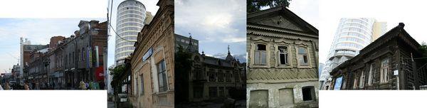 Путешествие из Читы в Москву со всеми остановками.