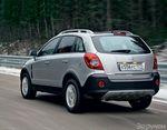 Opel Antara.